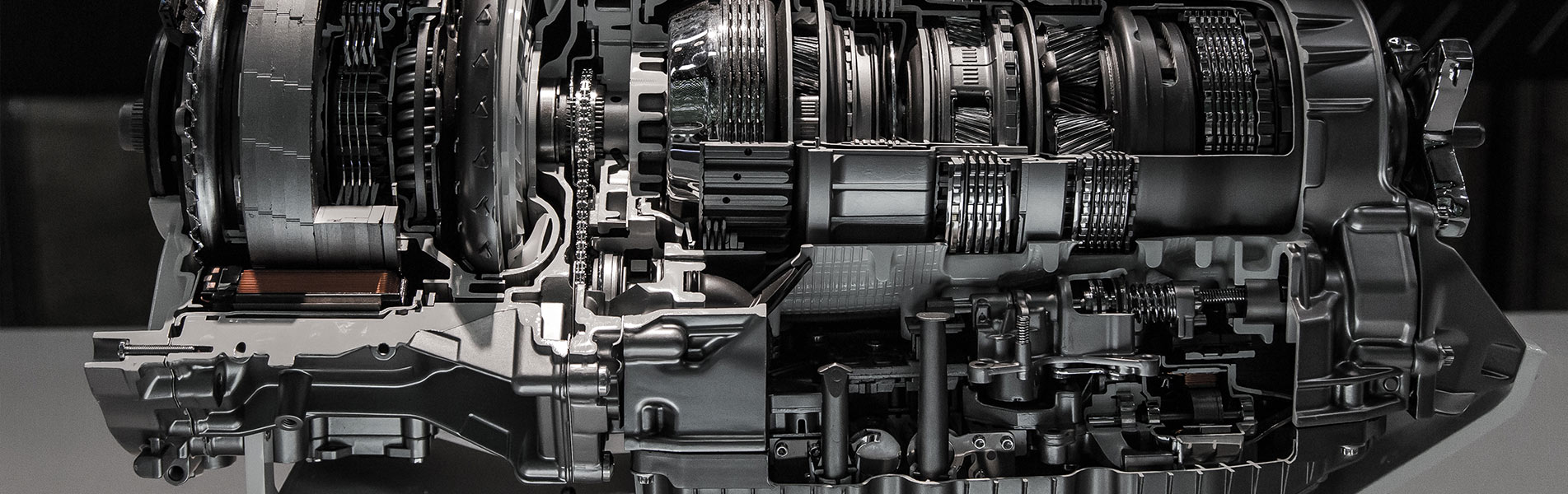 Transmission Repair in Stewartville, MN | Differential Repair